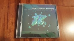 Orbiting - Beautiful Chillout Grooves 1.0 - SB 1103-2 cd for Sale in Orlando, FL