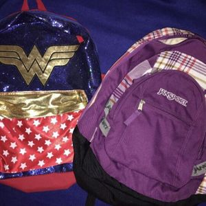 Kids Backpacks for Sale in Alpharetta, GA