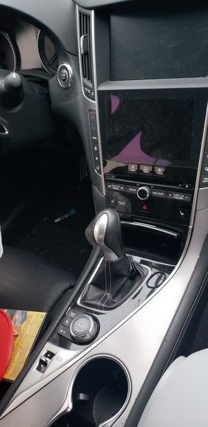 Parting out Infinity Q50 for Sale in Seattle, WA
