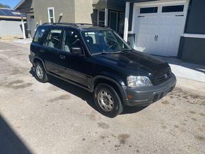 Honda CRV 1998 for Sale in Phoenix, AZ