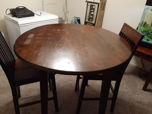 Table for Sale in Kent, WA
