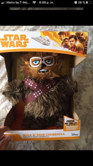 Chewbacca for Sale in Laveen Village, AZ