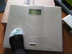 Health o Meter Talking Scale for Sale in Tucson, AZ