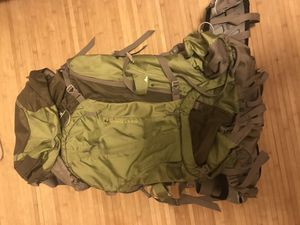 Gregory Baltoro 75 Large (used) Backpacking Backpack for Sale in Richmond, CA