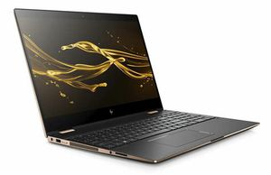 HP spectre x360 15-Ch011dx 15.6 i7/16/512 for Sale in San Diego, CA