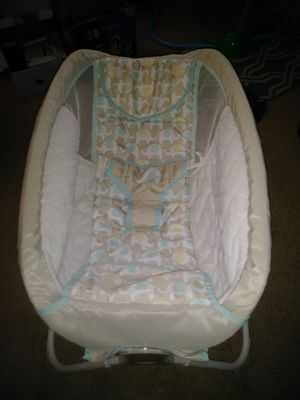 Baby Cradle Sleeper for Sale in Gambrills, MD