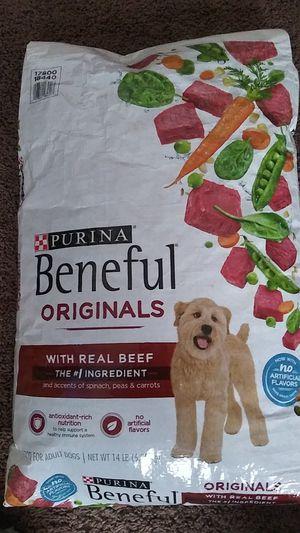 14lb bag BENEFUL for Sale in Lancaster, CA
