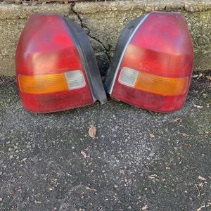 98 Honda Civic Hatch Taillights for Sale in Newark, NJ
