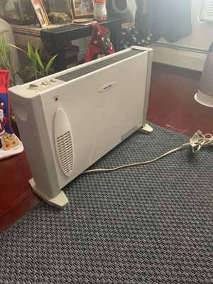 Portablr heater for Sale in Queens, NY
