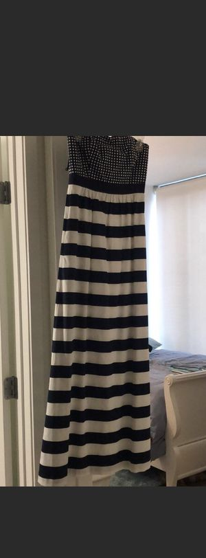 New vineyard vines dress size 2 for Sale in Bethesda, MD