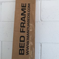 Bed Frame ( Twin , Full or Queen for Sale in Haines City,  FL