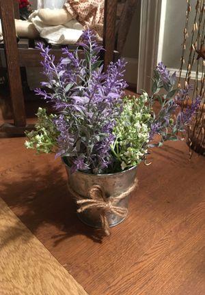 Lavender Pot for Sale in Frederick, MD