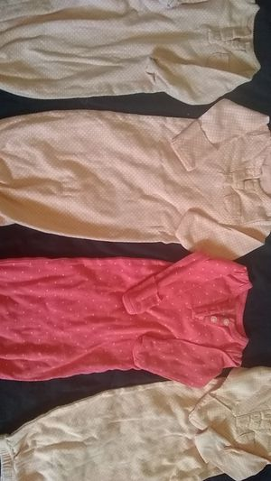 Baby night gowns for Sale in Dallas, TX
