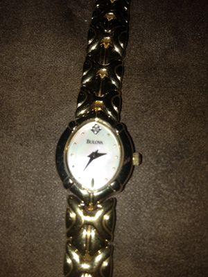 Women's bulova watch for Sale in Shelbyville, TN