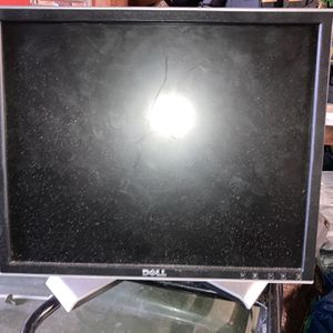 Dell Computer Monitor for Sale in Portland, OR