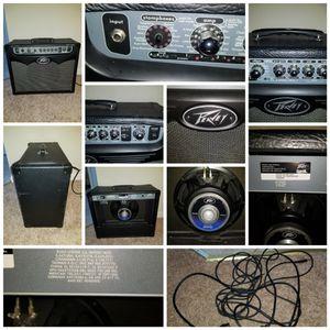 Peavey Guitar Amplifier Amp for Sale in Washington, DC