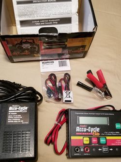 REMOTE CONTROL vehicles Charger for Sale in Everett,  WA