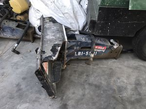 Breaker for mini bobcats for Sale in City of Industry, CA