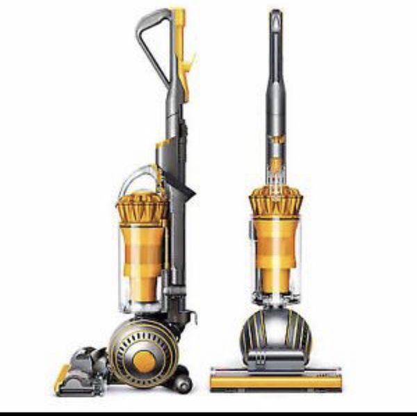 DYSON multi floor vacuum cleaner
