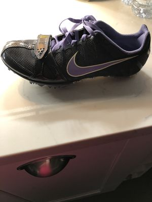 Cross Country Nike shoes size 7 for Sale in Houston, TX