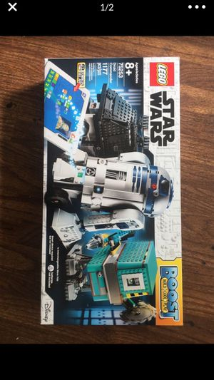 New LEGO Droid Commander 75253 for Sale in Pasadena, CA