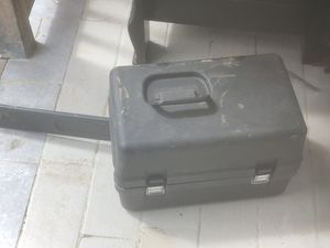 Chainsaw case for Sale in Bangor, ME