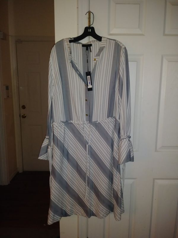 Donna Karen Dress