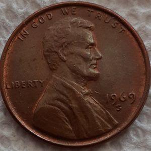 Penny 1969 S for Sale in Miami, FL