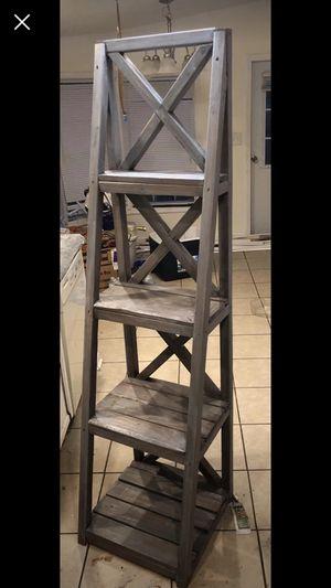 Custom built shelves for Sale in Pelham, GA