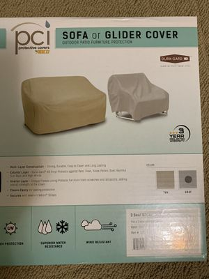 Outdoor Furniture Cover, sofa or glider for Sale in McLean, VA