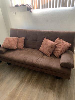 Futon Couch for Sale in Anaheim, CA