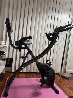 Exercise Bike for Sale in Herndon, VA