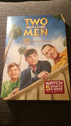 Two and a Half Men - The Complete Tenth Season for Sale in Amherst, VA