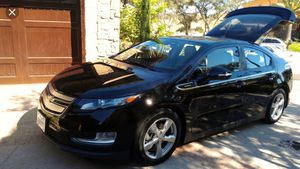 2012 Chevy Volt for Sale in Edmonds, WA