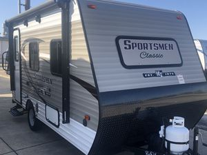 2018 Sportsman Pop Up Camper RV Travel Trailer M-150RB for Sale in Dallas, TX