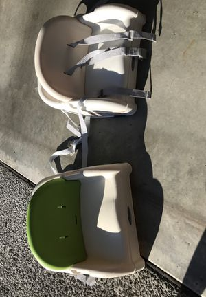 Graco booster seats for Sale in Seattle, WA