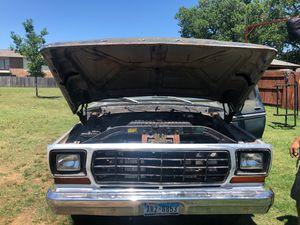 79 f150 ranger for Sale in Grand Prairie, TX