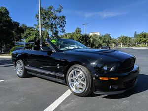 2007 Ford Mustang for Sale in Sarasota, FL