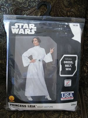 Princess Leia Costume for Sale in San Diego, CA
