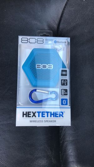 808 Bluetooth Speaker for Sale in Jacksonville, FL