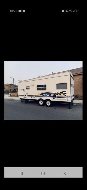 toyhauler/rv/trailer for Sale in Lakewood, CA