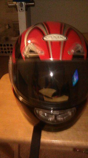 Mortcyle helmet for Sale in Garden Grove, CA