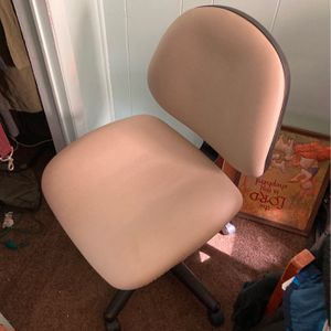 Office Chair On Wheels for Sale in Mastic, NY