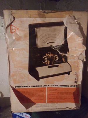 Antique engine analysis for Sale in Parma, OH