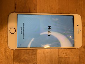 iPhone 6S unlocked for Sale in Franklin Park, IL