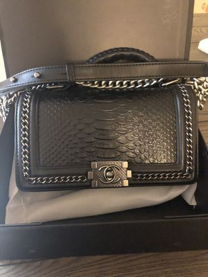 Brand new Chanel Le Boy bag for Sale in Austin, TX