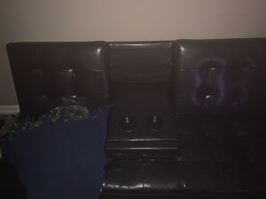 Used Futon for Sale in Webster, TX