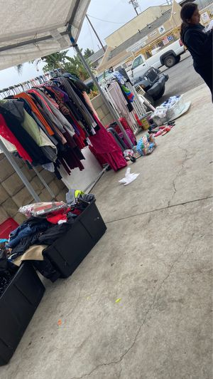 Clothes for sale for Sale in Stanton, CA
