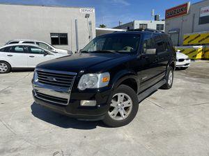 2007 Ford Explorer for Sale in Miami, FL