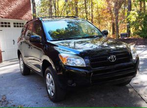2006 Toyota RAV4 Automatic for Sale in Los Angeles, CA